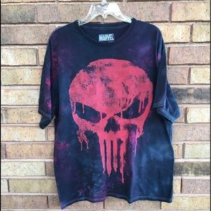 "🦋New Listing🦋Marvel ""The Punisher"" Tee Shirt"